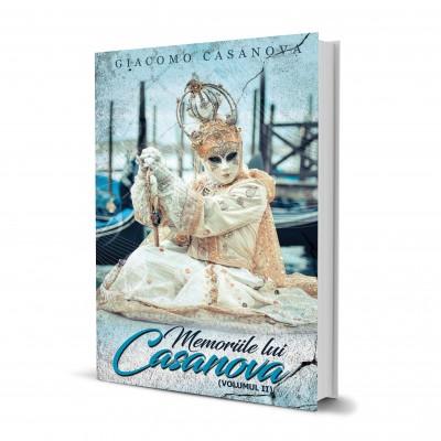 Memoriile Lui Casanova (vol. 2) - Giacomo Casanova