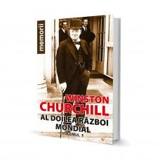 Al Doilea Razboi Mondial - Winston Churchill - Vol. 1