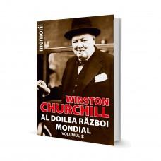 Al Doilea Razboi Mondial - Winston Churchill - Vol. 2