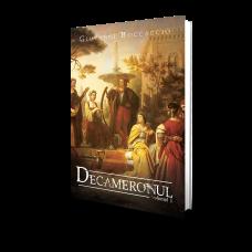Decameronul (vol. 1) - Giovanni Boccaccio