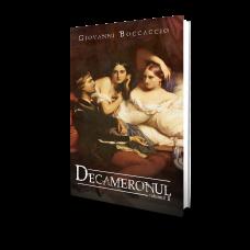 Decameronul (vol. 2) - Giovanni Boccaccio