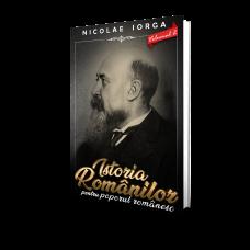 Istoria Romanilor pentru poporul romanesc (vol. 2) - Nicolae Iorga