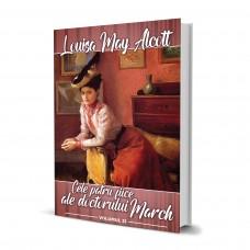 Cele 4 Fiice Ale Doctorului March (vol. 2) - Louisa May Alcott