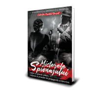 Misterele Spionajului - I. Teodorescu, A. Hristescu, E. Woodhal