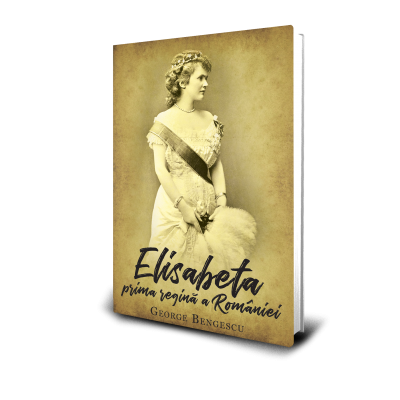 Regina Elisabeta, Prima Regina A Romaniei - George Bengescu