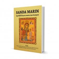 SuperRETETE de Post - Sanda Marin