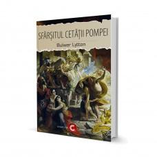 Sfarsitul Cetatii Pompei - Bulwer Lytton