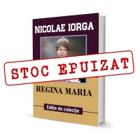 Regina Maria - Nicolae Iorga