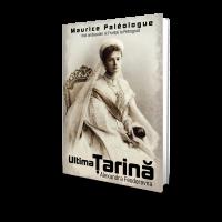 Ultima Tarina, Alexandra Feodorovna - Maurice Paleologue